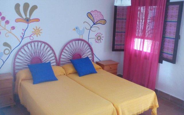 """Отель Alojamiento Rural """"El Charco del Sultan"""" Испания, Кониль-де-ла-Фронтера - отзывы, цены и фото номеров - забронировать отель Alojamiento Rural """"El Charco del Sultan"""" онлайн комната для гостей"""