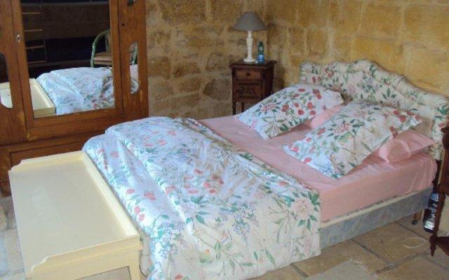 Отель La Gozitaine комната для гостей