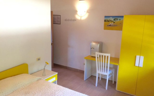 Отель Paglia&Fieno Риволи-Веронезе комната для гостей