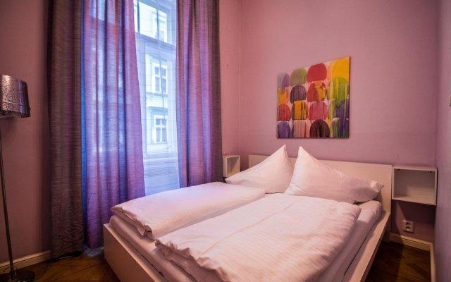 Отель Jewish Synagogue Ruterra Suite комната для гостей