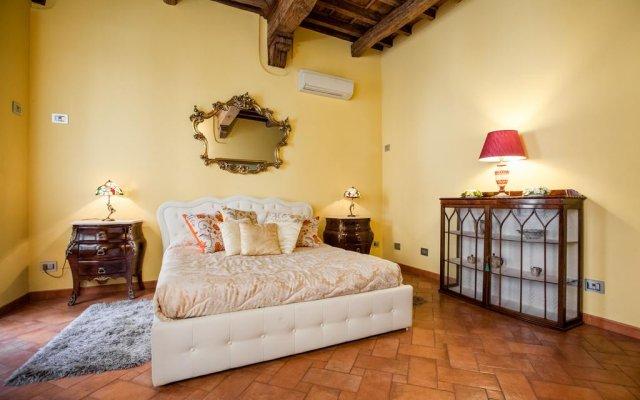 Апартаменты Impero Vaticano Navona Apartment детские мероприятия