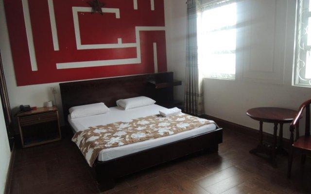 Nhat Van Hotel 1 комната для гостей