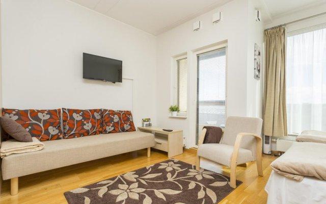 Отель Downtown Residence Apartments - Lootsi Эстония, Таллин - отзывы, цены и фото номеров - забронировать отель Downtown Residence Apartments - Lootsi онлайн комната для гостей