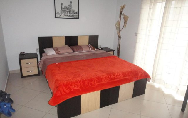 Hotel Andriano комната для гостей