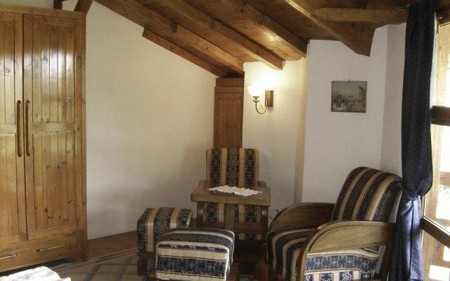 Отель Zhivka House Болгария, Ардино - отзывы, цены и фото номеров - забронировать отель Zhivka House онлайн комната для гостей