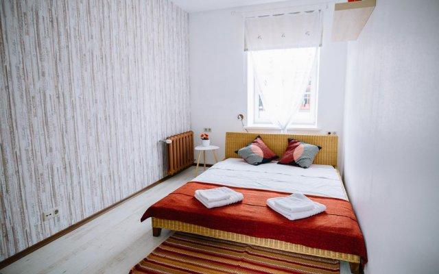 Riga Style Hostel комната для гостей