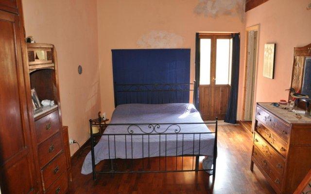 Отель Casa Di Leon Сиракуза комната для гостей