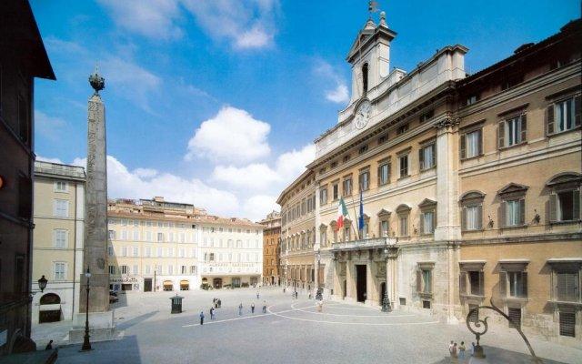 Отель Nazionale Италия, Рим - 4 отзыва об отеле, цены и фото номеров - забронировать отель Nazionale онлайн
