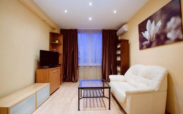Апартаменты Apartments Barinova комната для гостей