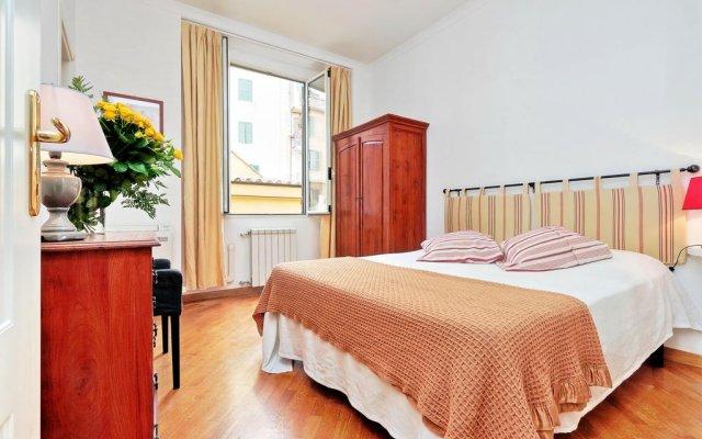Отель Monti Halldis Apartments Италия, Рим - отзывы, цены и фото номеров - забронировать отель Monti Halldis Apartments онлайн комната для гостей