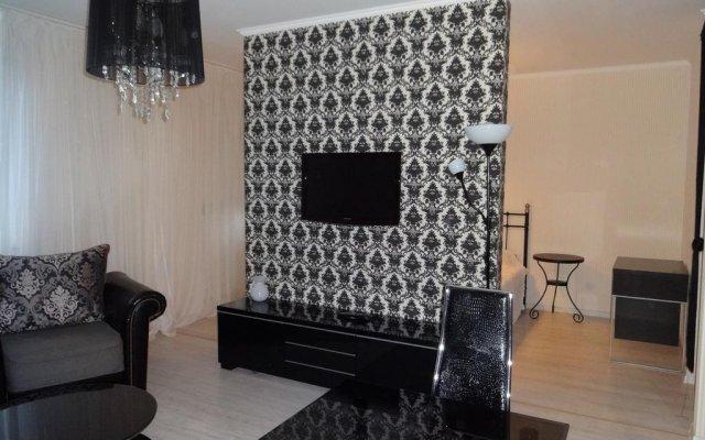 Апартаменты Apartment Zapad-Wostok комната для гостей