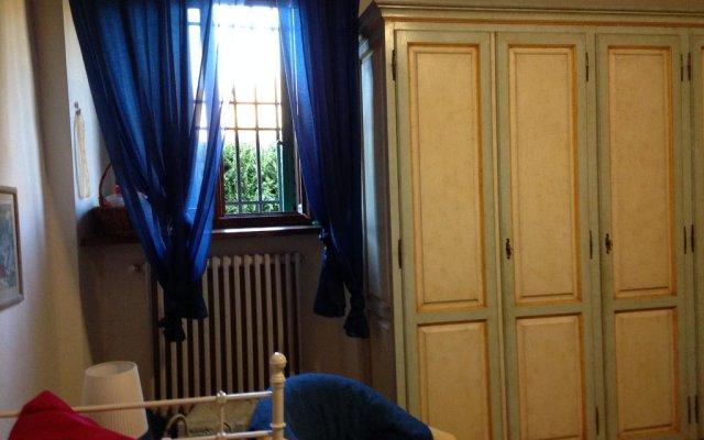 Отель Villa Ginori Лонда комната для гостей