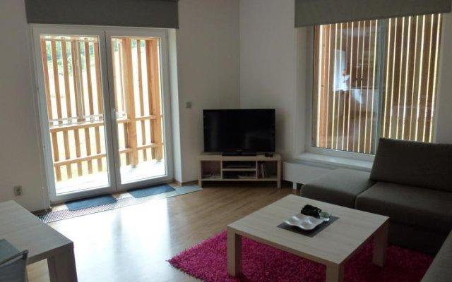 ApartmÁn U Kamila