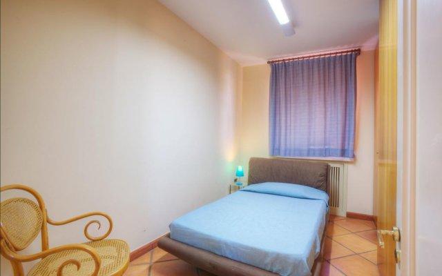 Отель Villino Kaos Лечче комната для гостей