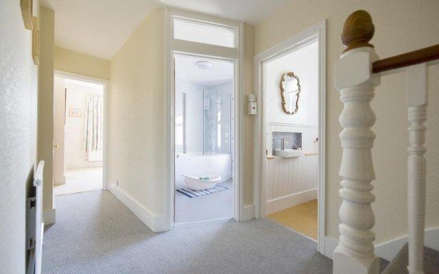 Отель Lamb's Knees Великобритания, Сифорд - отзывы, цены и фото номеров - забронировать отель Lamb's Knees онлайн комната для гостей