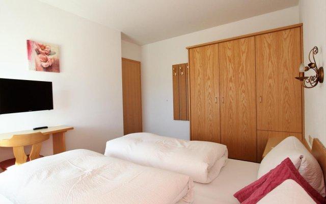 Отель Am Dörfl комната для гостей