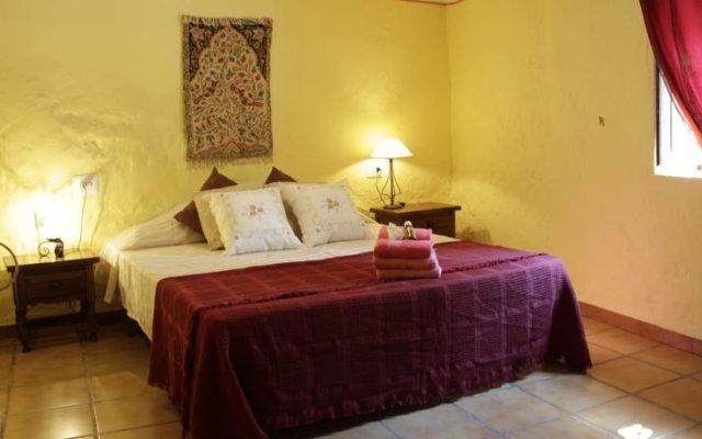 Отель Villas Oliva Испания, Олива - отзывы, цены и фото номеров - забронировать отель Villas Oliva онлайн комната для гостей