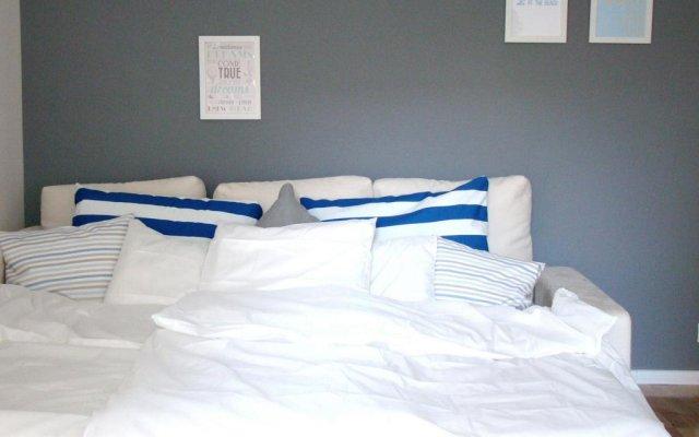 Отель Happy House Сопот комната для гостей