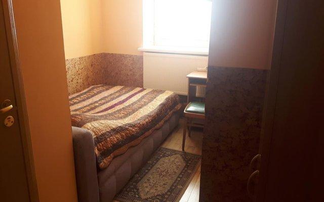 Отель Šolena Hotel Литва, Бирштонас - отзывы, цены и фото номеров - забронировать отель Šolena Hotel онлайн комната для гостей