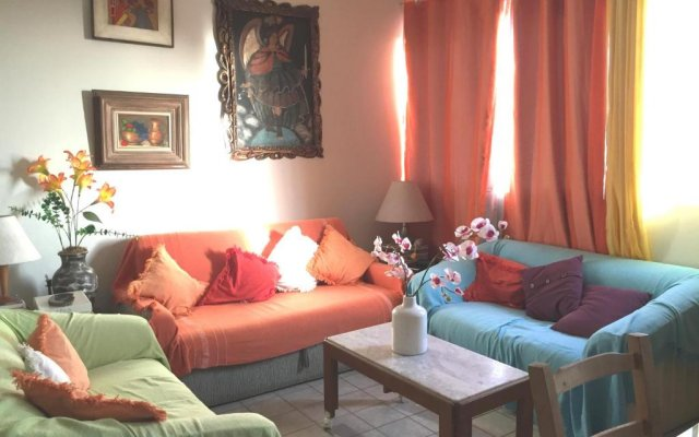 Отель Oceano Atlantico комната для гостей