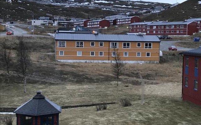 Skytterhuset Hotell
