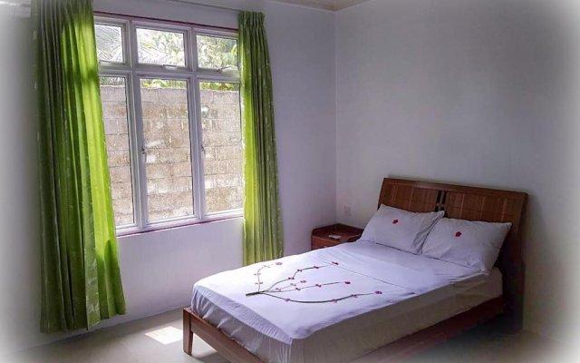 Отель Malas Island View Мальдивы, Северный атолл Мале - отзывы, цены и фото номеров - забронировать отель Malas Island View онлайн комната для гостей