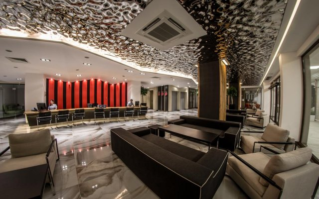 Отель Premier Fort Cuisine - Full Board интерьер отеля