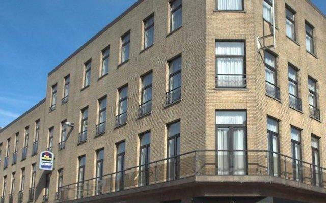 Hotel Richmond Blankenberge 0