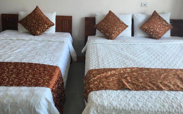 Отель Anh Phuong 1 комната для гостей