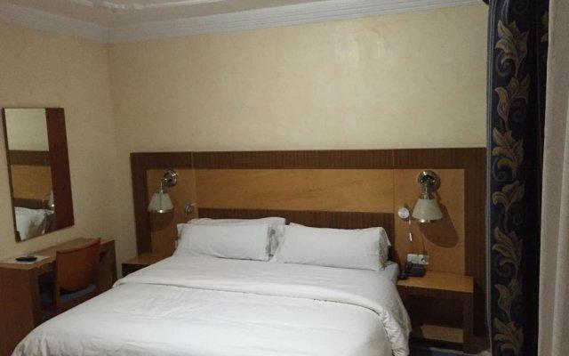 Hotel Sahel in Nouadhibou, Mauritania from 155$, photos, reviews - zenhotels.com guestroom
