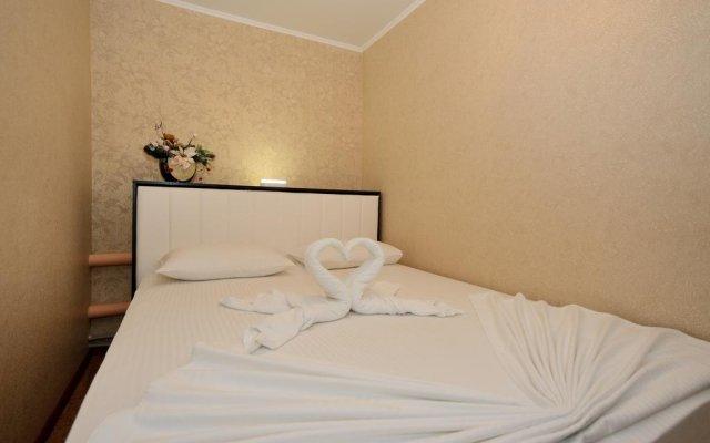 Hostel Sarhaus комната для гостей