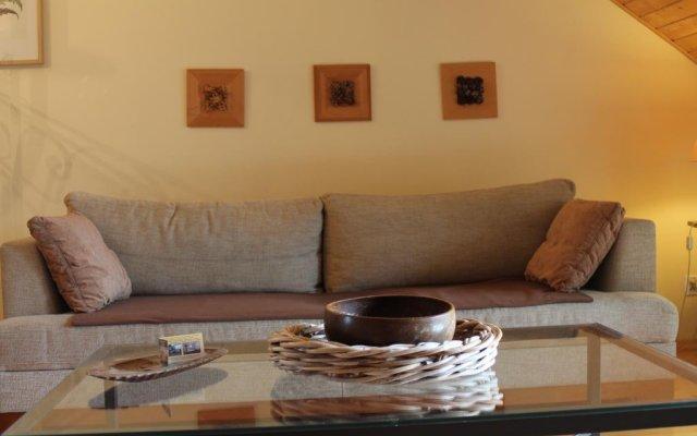 Отель Apartamenty w Dolinie Słońca Косцелиско комната для гостей