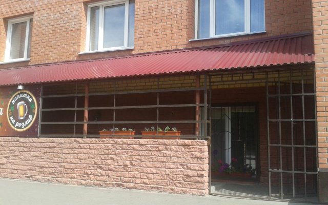 Мини-Отель Nora