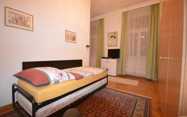 Отель Penzing Австрия, Вена - отзывы, цены и фото номеров - забронировать отель Penzing онлайн комната для гостей