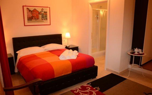 Отель Vatican Dream комната для гостей
