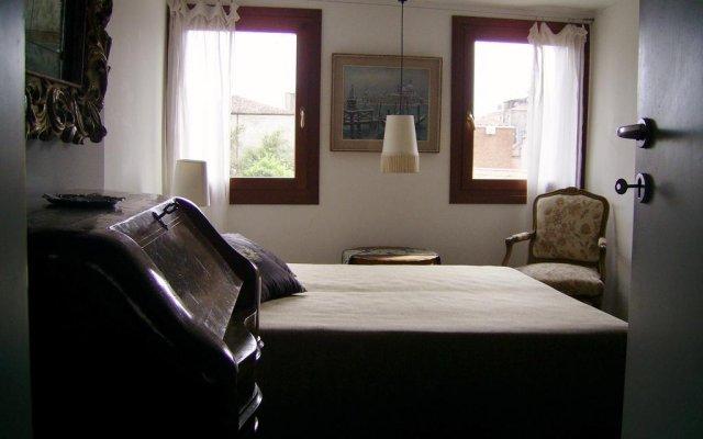 Отель Dorsoduro 461 комната для гостей