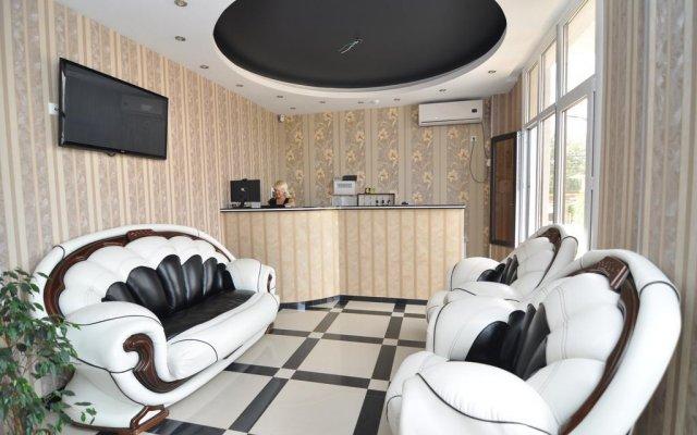 Omega Hotel 0