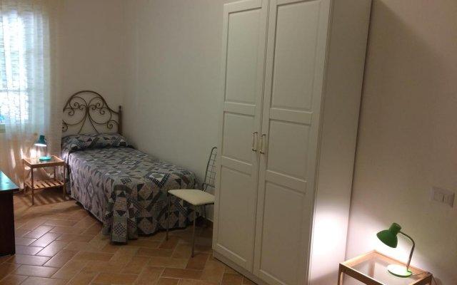 Отель Agriturismo Le Catre Кастаньето-Кардуччи комната для гостей