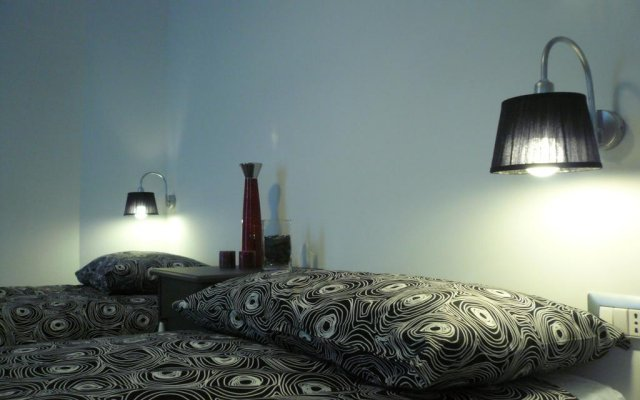 Отель Le Casette Di Lulù Италия, Палермо - отзывы, цены и фото номеров - забронировать отель Le Casette Di Lulù онлайн комната для гостей