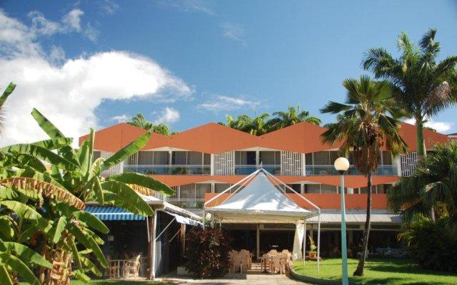 Hotel Fleur D Epee Le Gosier Guadeloupe Zenhotels