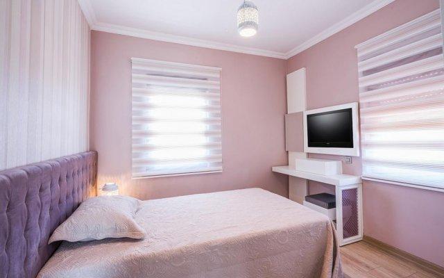 Отель Vista Villas комната для гостей