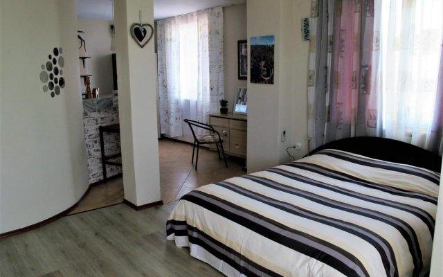 Отель Guest House Velena Болгария, Генерал-Кантраджиево - отзывы, цены и фото номеров - забронировать отель Guest House Velena онлайн комната для гостей
