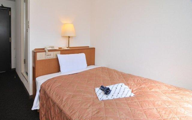 Yawatajuku Dai-ichi Hotel комната для гостей