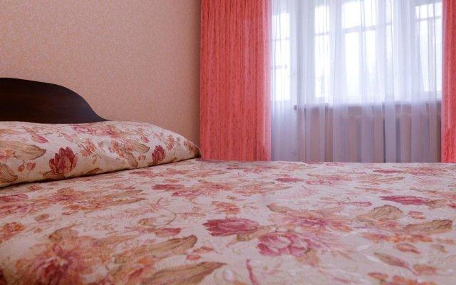 Апартаменты Yaroslavl Centre Apartments in Historical Center Ярославль комната для гостей