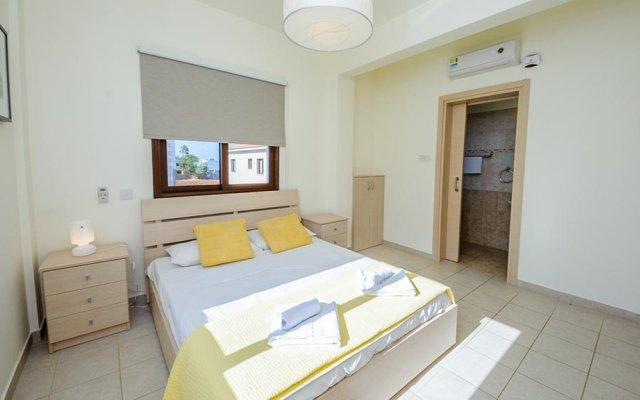 Отель Oceanview Villa 183 комната для гостей