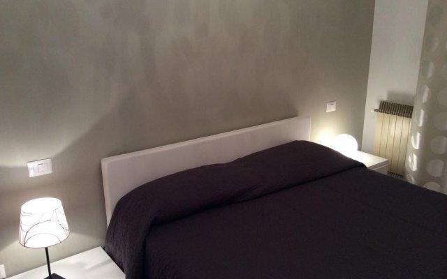 Отель Appartamento con Vista Италия, Кьянчиано Терме - отзывы, цены и фото номеров - забронировать отель Appartamento con Vista онлайн комната для гостей