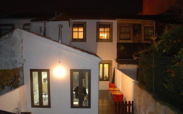 GZ Hostel вид на фасад