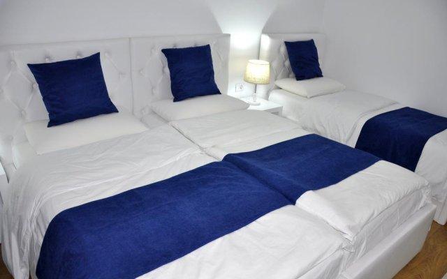 Отель Natea Apartments Албания, Тирана - отзывы, цены и фото номеров - забронировать отель Natea Apartments онлайн комната для гостей