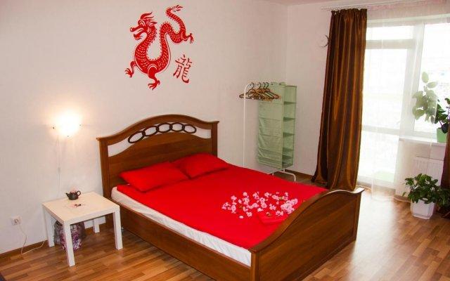 Отель Yin Yang In Das Haus Complex Екатеринбург комната для гостей