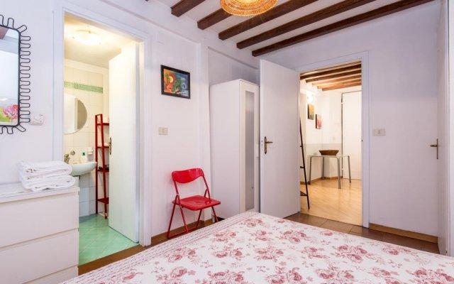 Апартаменты RSH Vittoria Apartment комната для гостей